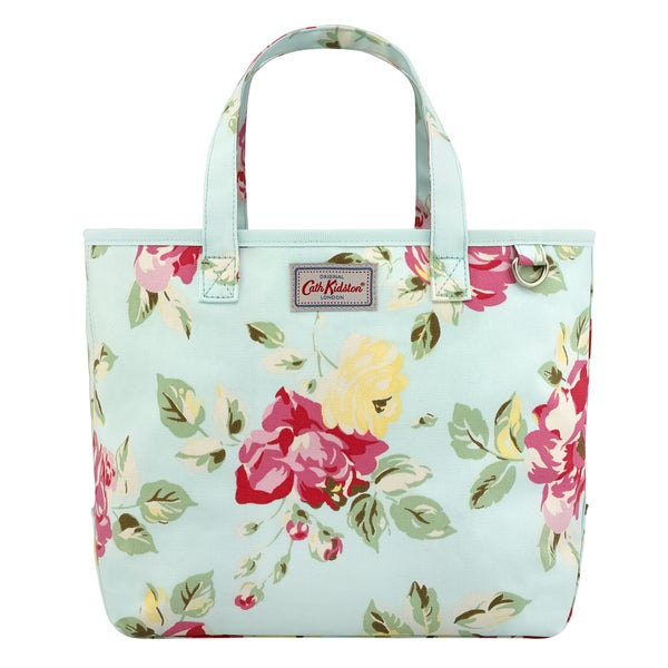 Cath Kidston Small Drawstring Tote Women's Shopper Bag