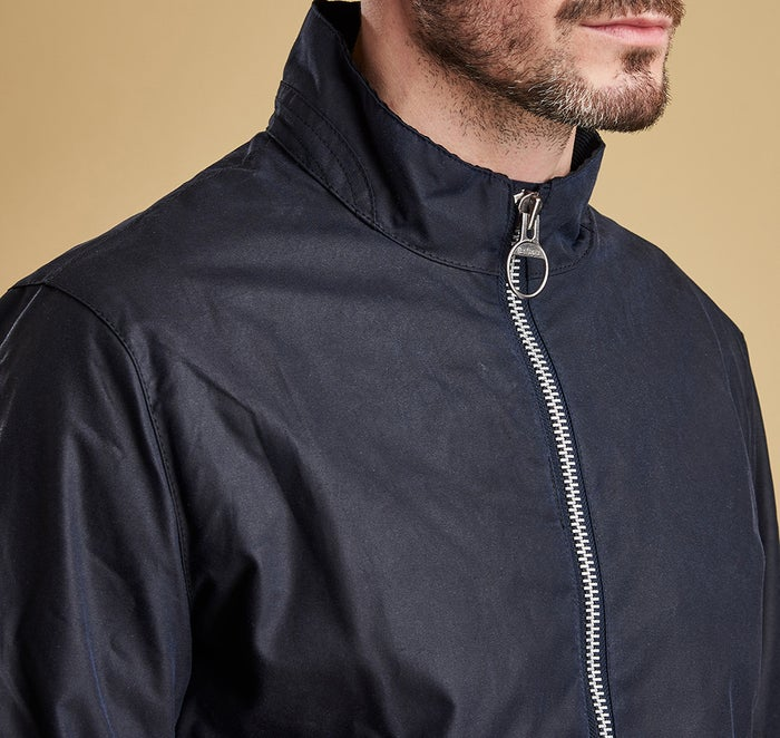 Barbour Neagh Wax Jacket