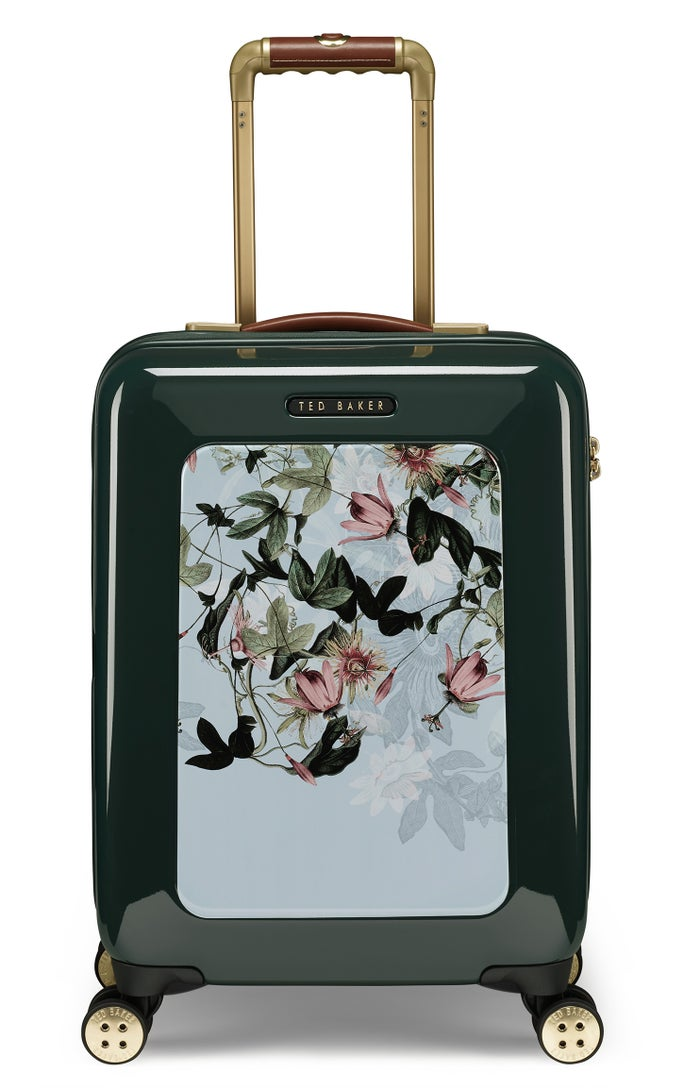 Ted Baker Illusion Small Women's Luggage