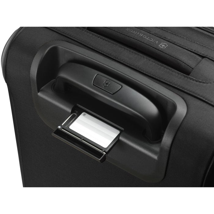 Victorinox Connex Frequent Flyer Softside Carry-on Luggage