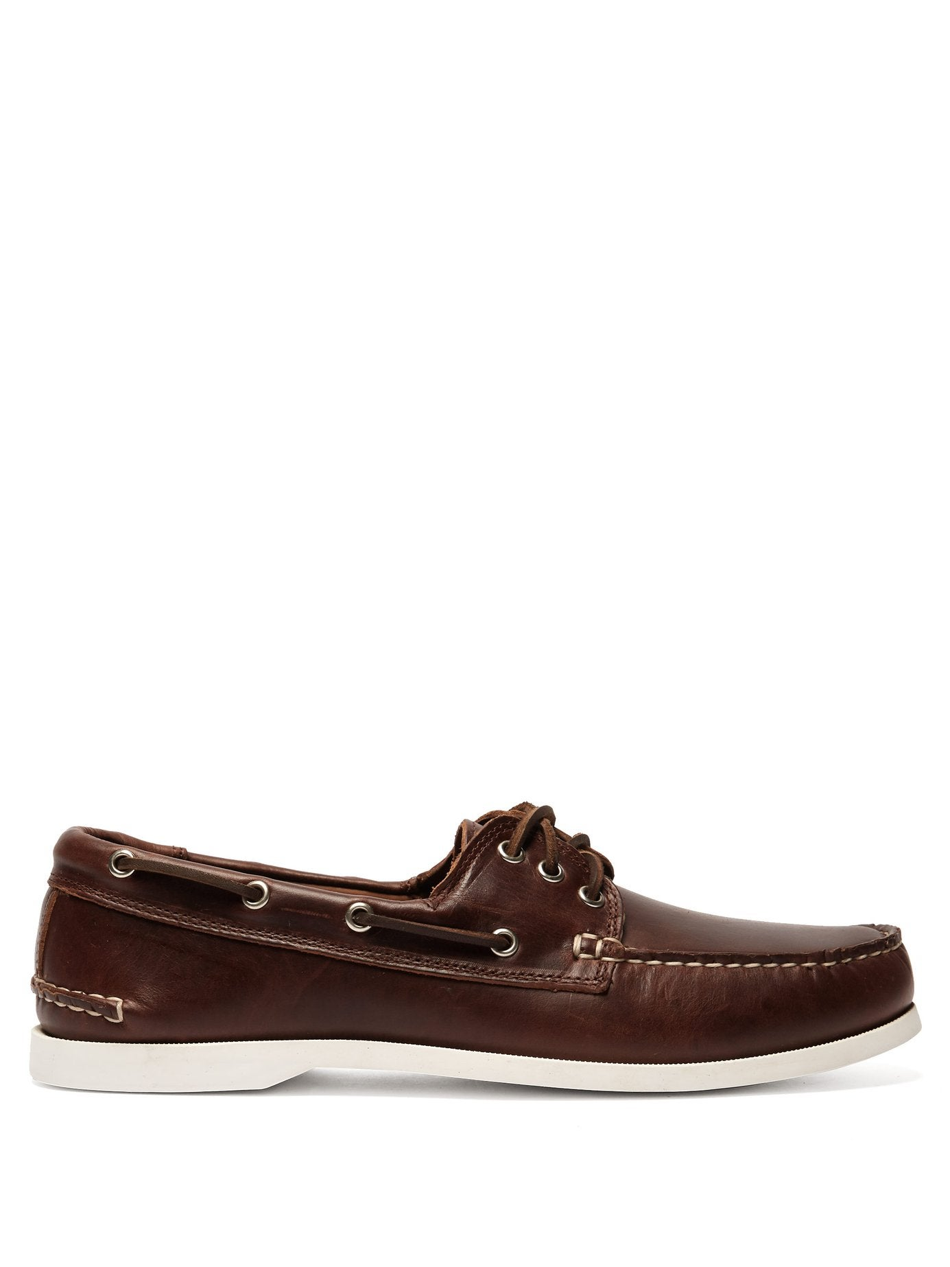 Quoddy Downeast Boat Dress Shoes