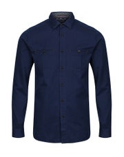 Camisa Ted Baker Denim