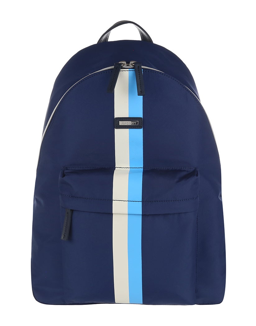 Hackett Ledbury Backpack