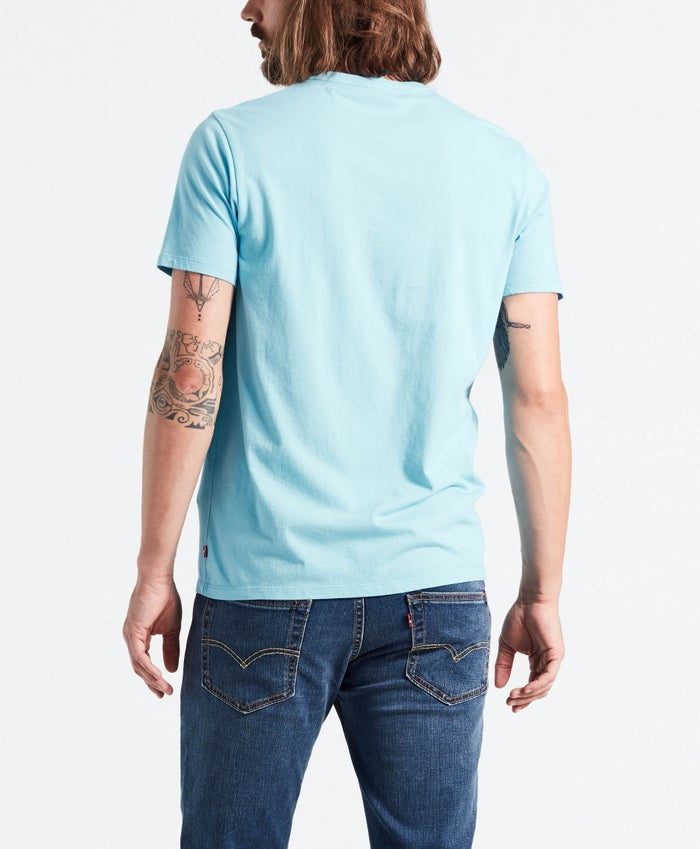 Levis Graphic Setin Neck 2 Short Sleeve T-Shirt