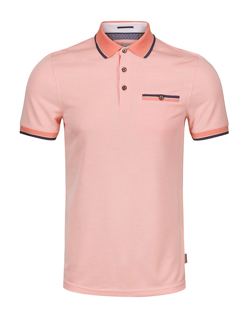 Ted Baker Soft Touch Polo Shirt