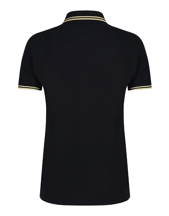 Fred Perry Made In England Twin Tipped Poloskjorte