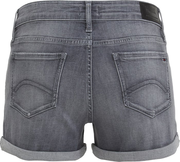 Tommy Jeans Classic Denim Dame Shorts
