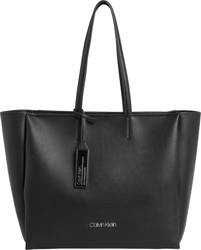 Calvin Klein Sided Handlebag