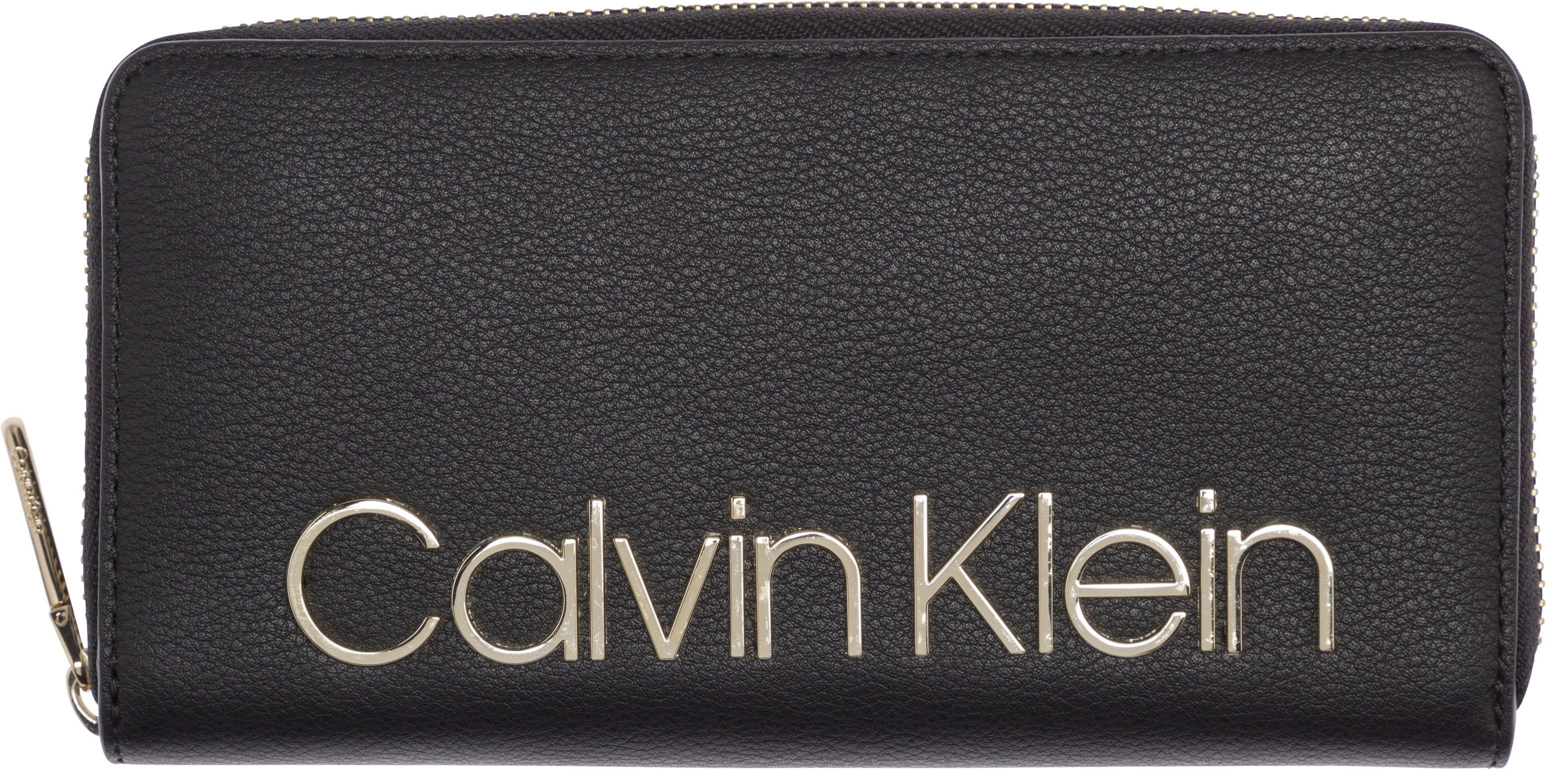 Calvin Klein Must Large Ziparound Purse