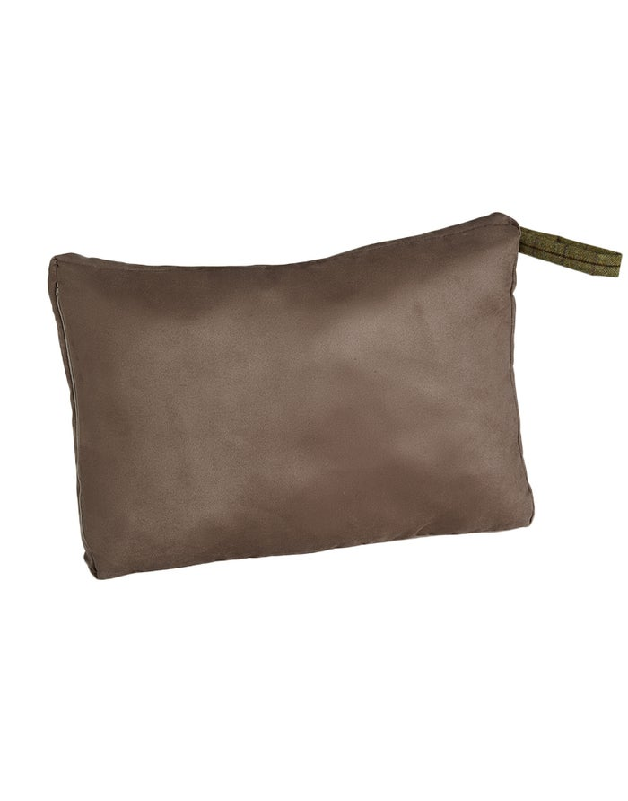 Country Attire Faux Suede Base Dog Bed