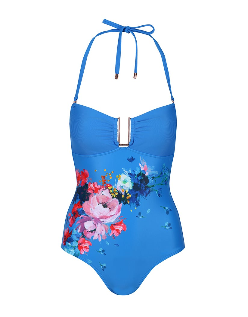 Ted Baker Narlah U-bar Women's Swimsuit