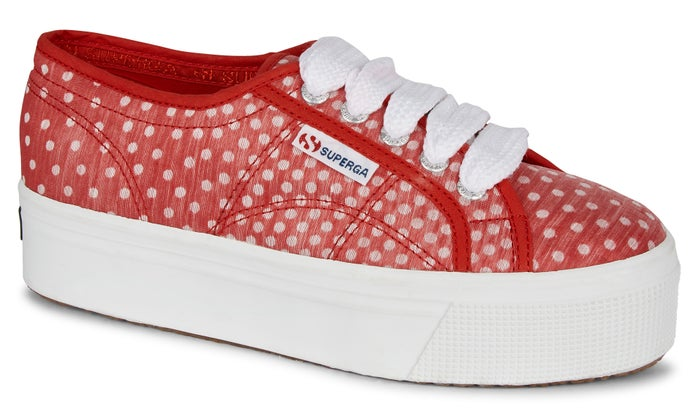 Superga 2790 Organzadevoredotsw Shoes