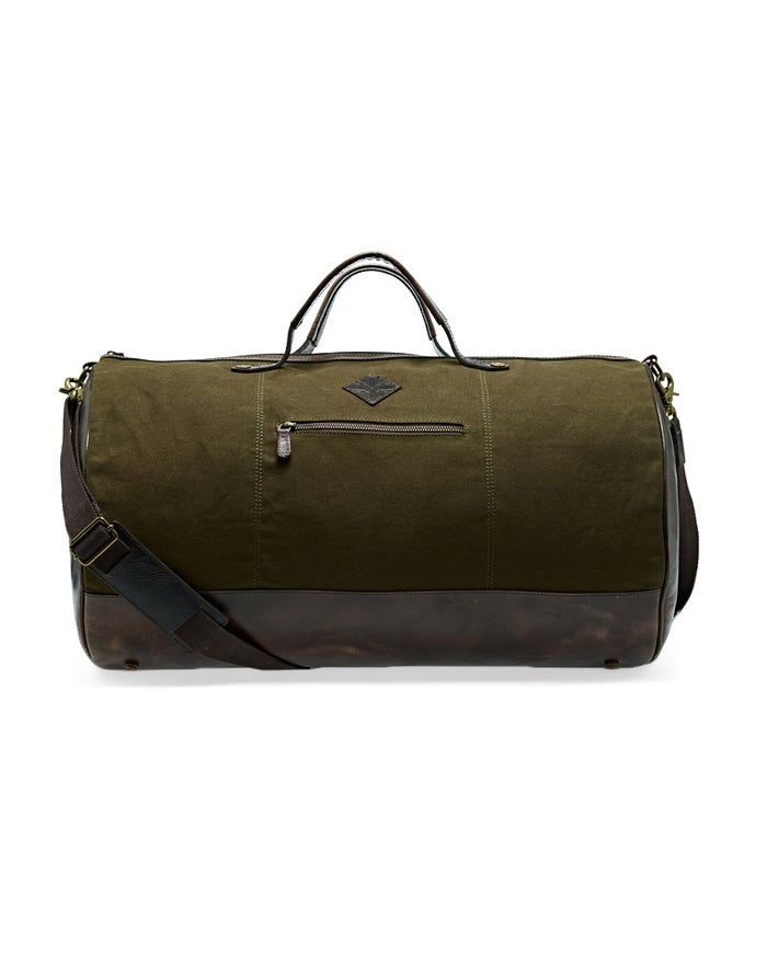 Country Attire Kensington Dufflebag