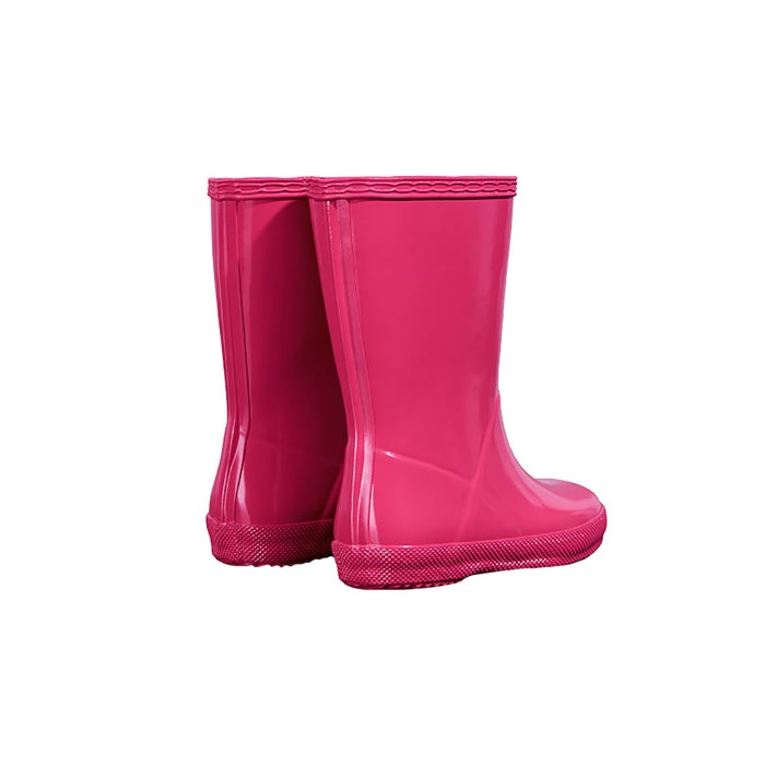 Hunter Original First Gloss Børn Wellies