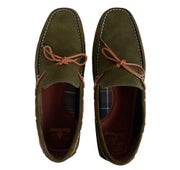 Barbour Eldon Dress Shoes