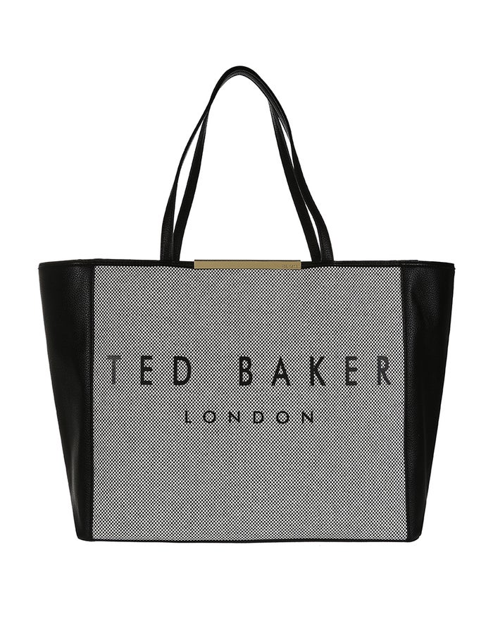Sac Shopper Femme Ted Baker Janiice Statement Oversized