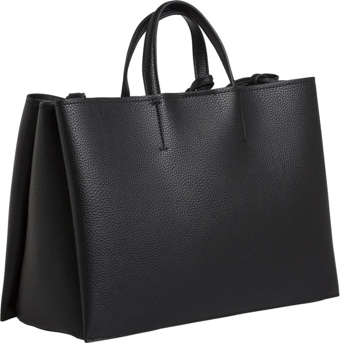 Calvin Klein Sided Large Tote Shopper Bag