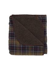Barbour Blanket Hundeseng