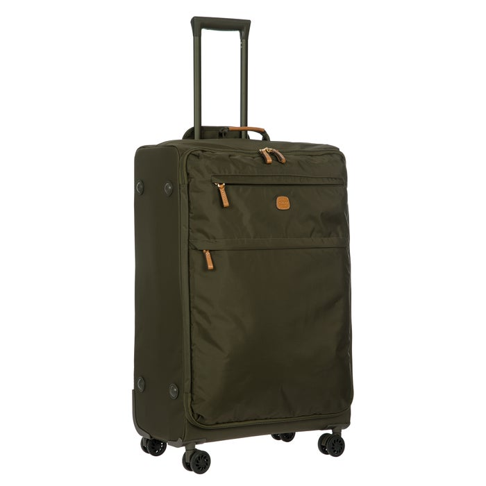 Brics X Travel Large Soft Trolley Check-in Bagage