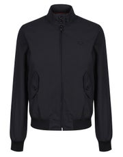 Fred Perry Re Issues Classic Harrington Jas