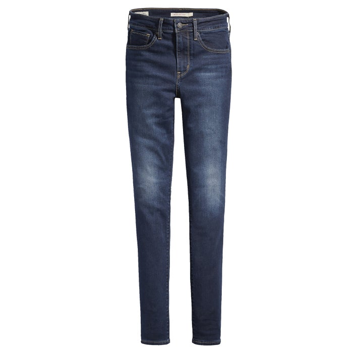 Levis 721 High Rise Skinny Women's Jeans