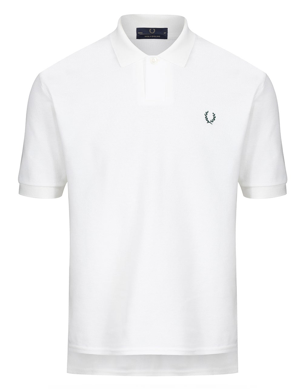 Polo Fred Perry Re Issues 1952 Archive Pique S