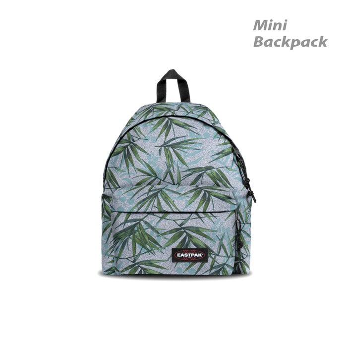 d9083369bb04a7 Eastpak Padded Pak'r Backpack - Brize Mel Grey | Country Attire