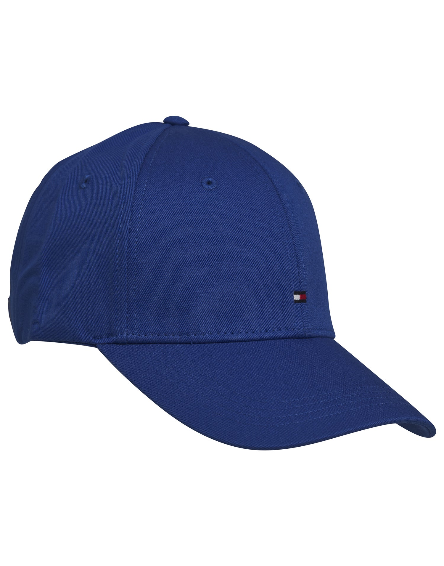 26d53ffb6 Tommy Hilfiger Flag Cotton Baseball Cap - Surf The Web | Country Attire