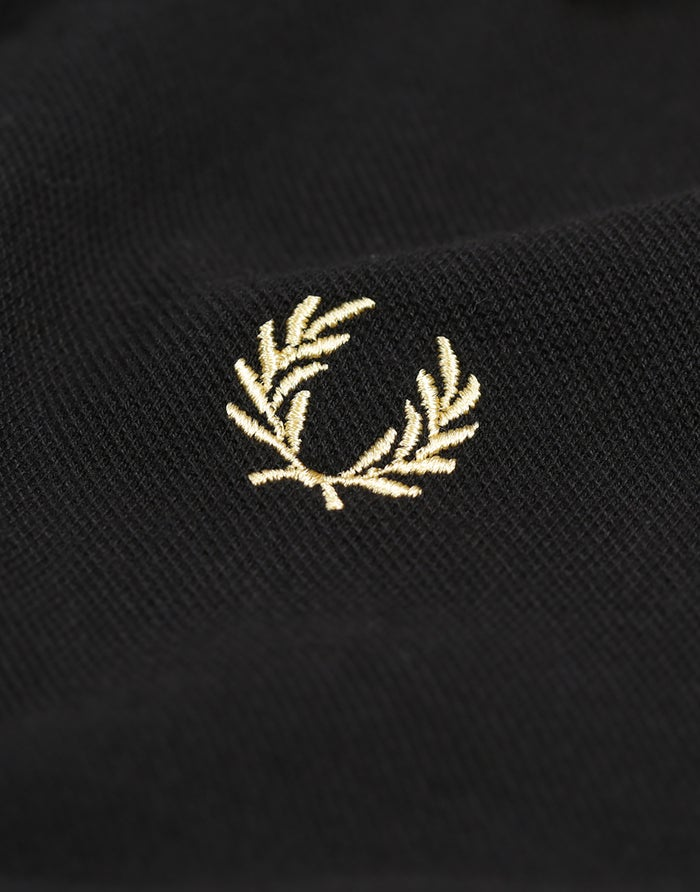 Chemise Polo Fred Perry Re Issues Twin Tipped