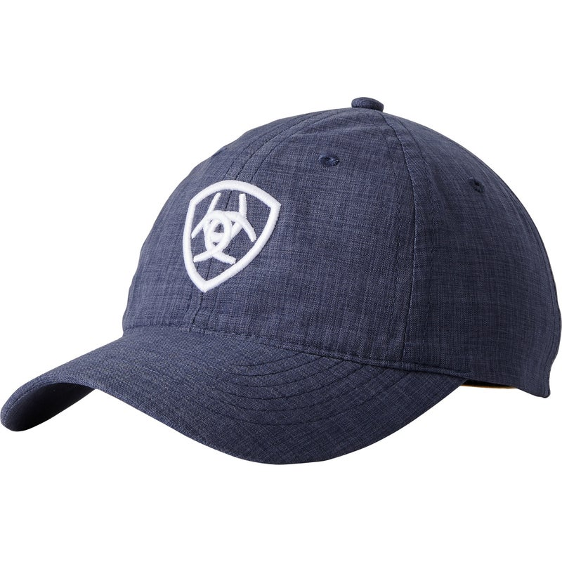 new products 18a33 a5a45 Ariat Arena Cap available from Derbyhouse