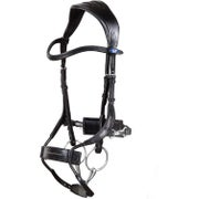 PS of Sweden High Jump Snaffle Bridle