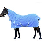 Derby House Pro Medium Light Combo Turnout Rug