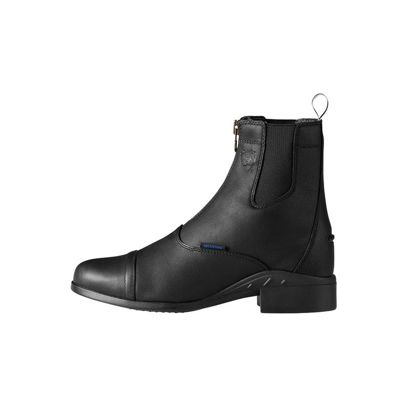 a6d9d7bfd10 Ariat Heritage IV Zip H2O Ladies Paddock Boots available from Derbyhouse
