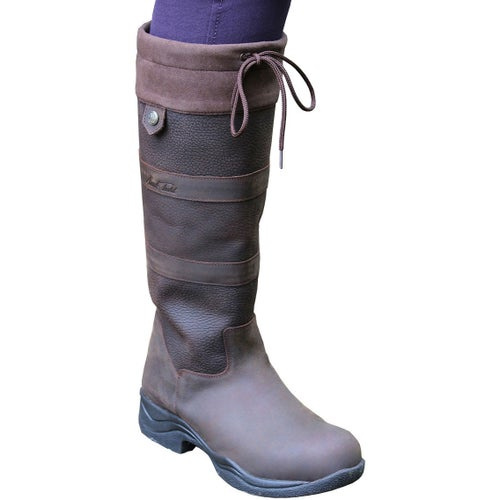 4cd9c6bb772 Mark Todd Mark II Country Boots available from Derbyhouse