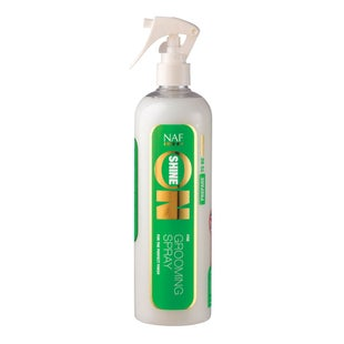 Bayi Dot. Source · NAF Shine ON 500ml Coat Care - Clear .
