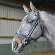 John Whitaker Ready to Ride Snaffle Bridle