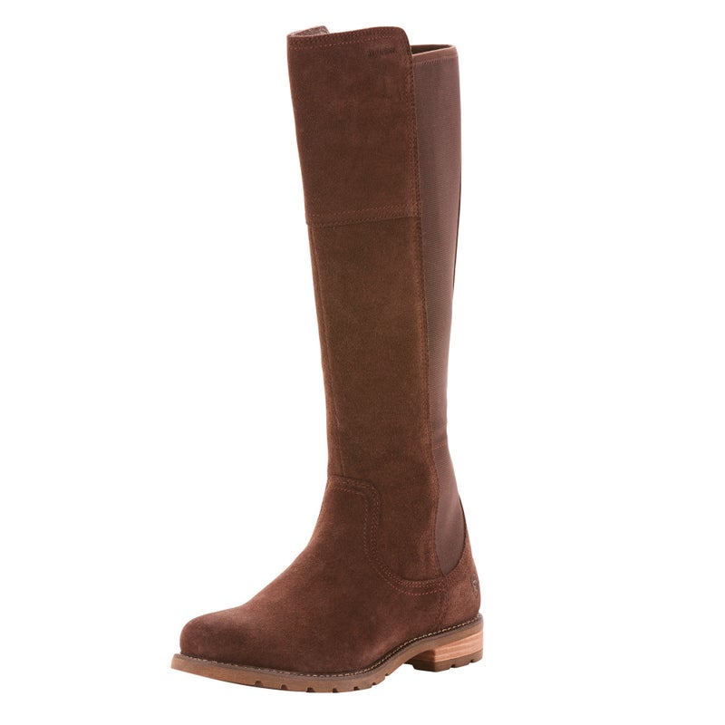 e1dbdd80234 Ariat Sutton H2O Ladies Country Boots available from Derbyhouse