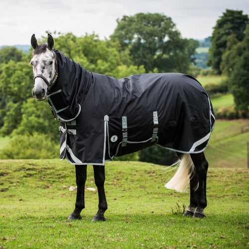 Derby House Elite Medium All In One Turnout Rug