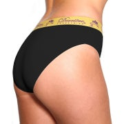Derriere Equestrian No Padding Performance Ladies Knickers