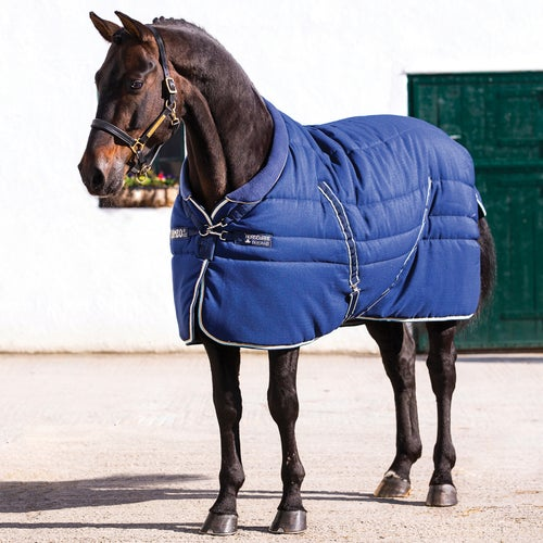 Rambo Cosy Heavy Stable Rug Available From Derbyhouse