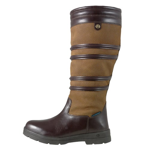 4420ef5fc607b Country Boots Brogini Dorchester - brown