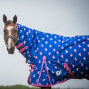 Derby House Pro Unicorn Lightweight Combo Turnout Rug