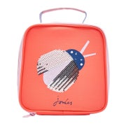 Joules Munch Girls Lunch Bag