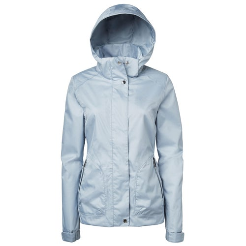 691e84a801a1 Mountain Horse Serentiy Tech Jacket Ladies Riding Jacket - Titan Grey