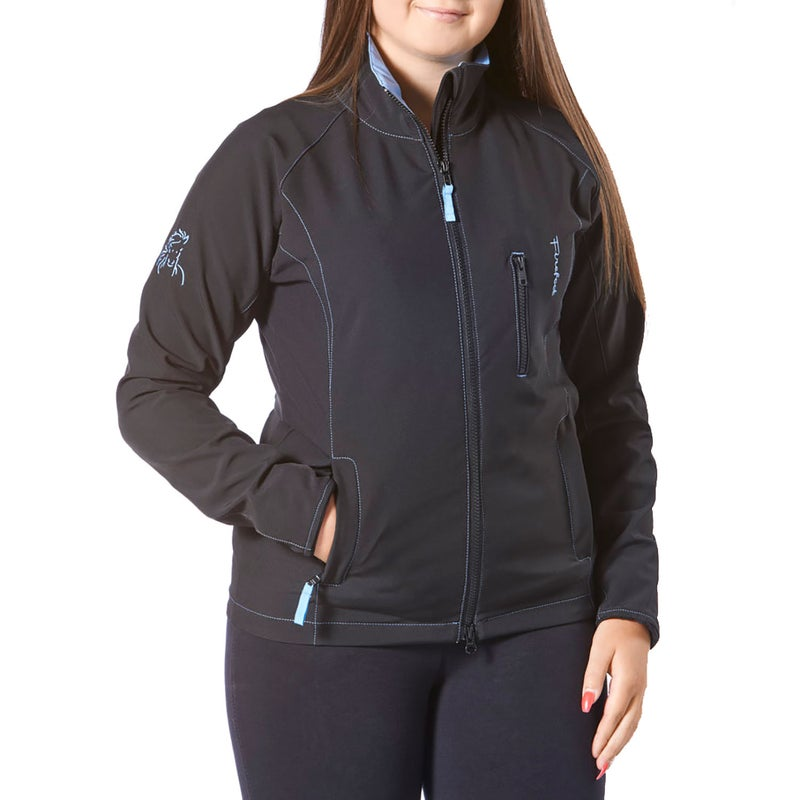 Firefoot Aysgarth Soft Shell Ladies Riding Jacket