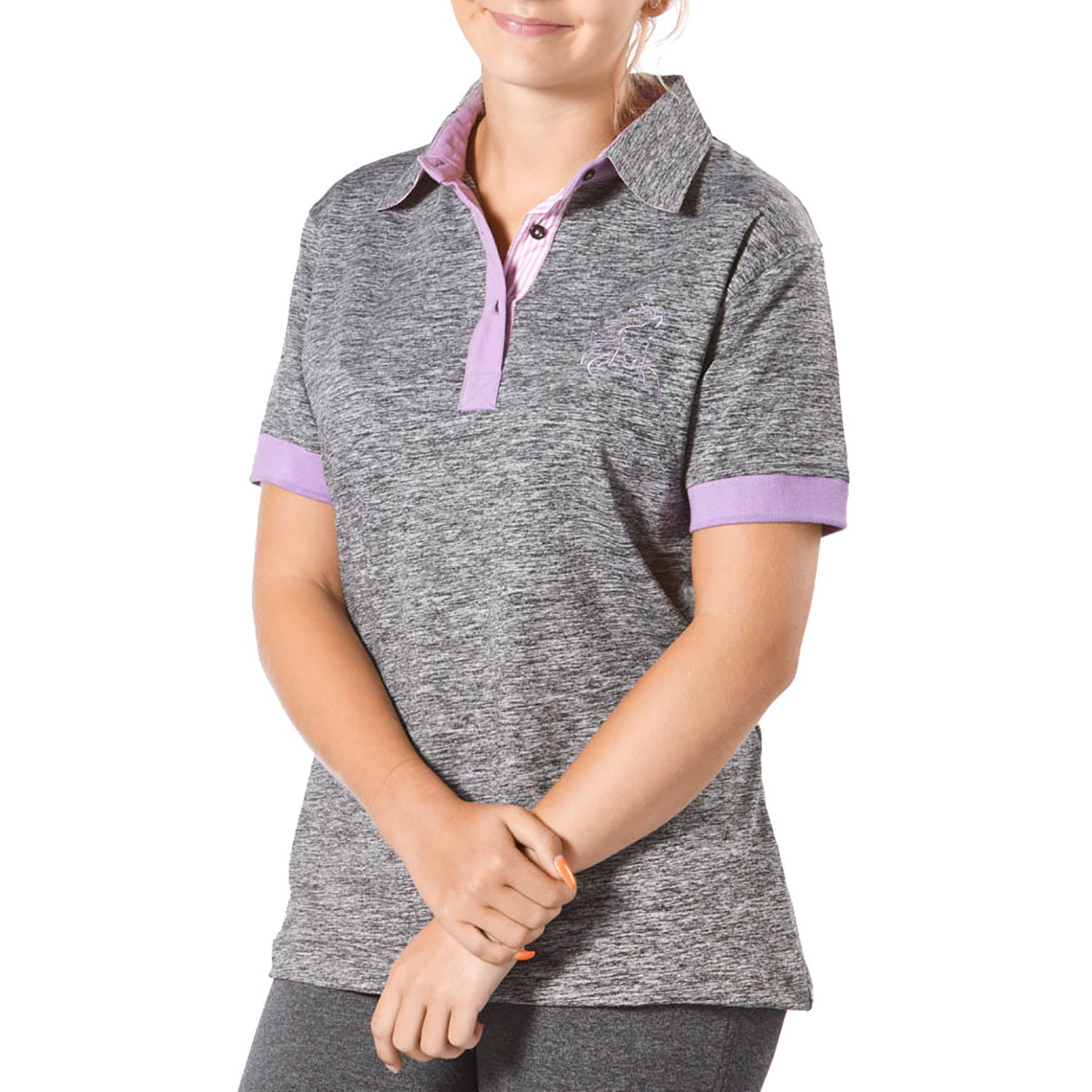 Firefoot Classic Ladies Polo Shirt