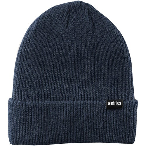 Etnies Warehouse Beanie - Navy
