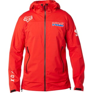 Fox Racing Attack Water Jacket - Red