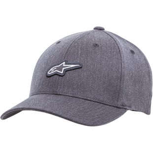 Alpinestars Feast Cap - Charcoal Heather