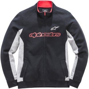 Alpinestars Curb Track Jacket - Black